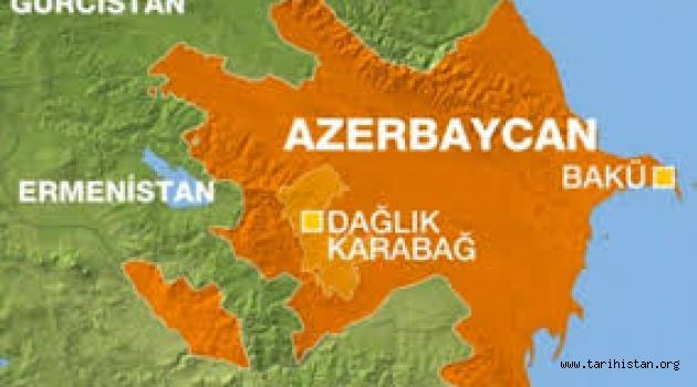 Azerbaycan'dan Ermenistan'a Sert Çıkış