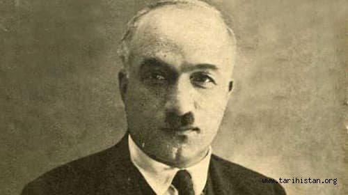 Bahçe - Ahmet Hâşim