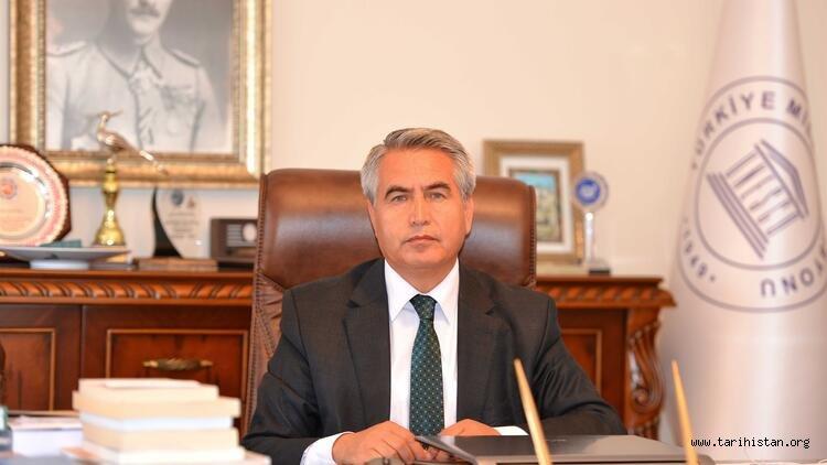 BAYRAM - Prof. Dr. Öcal Oğuz