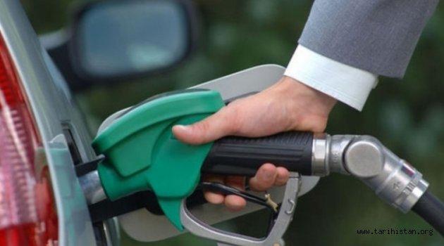Benzin ve motorinde pompa fiyatı yüzde 9 arttı
