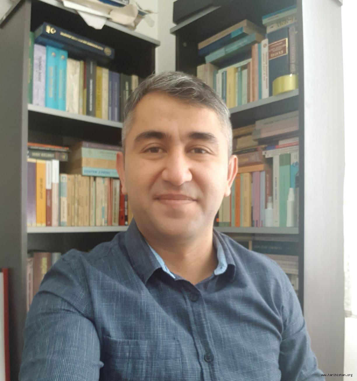 Bir Arap Gazetecinin Çığlığı Üzerine / Öğr. Gör. Ahmet İlteriş Yalın