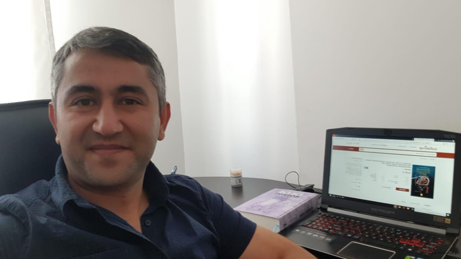 """Bir Milli Güvenlik Meselesi Olarak """"Dijital Kuşatılmışlık"""" - Ahmet İlteriş Yalın"""