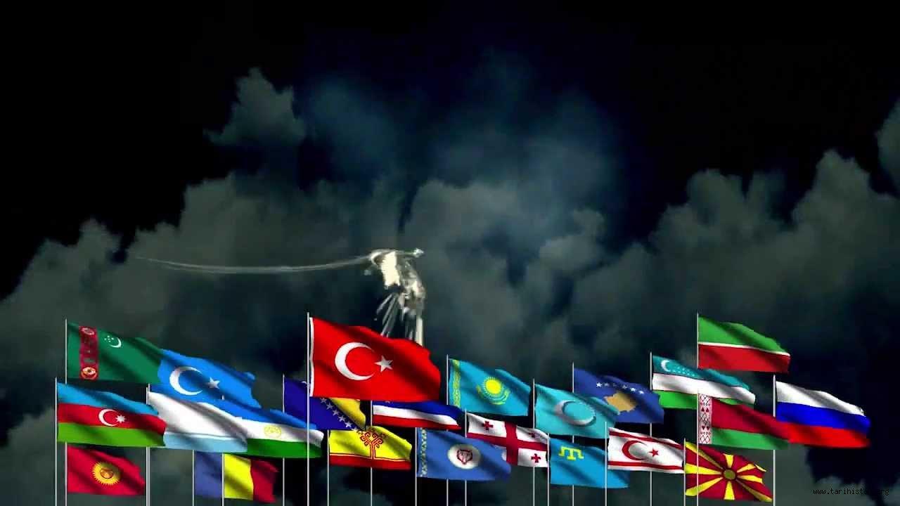 """Bir """"Türk Dünyası"""" Gerçekte Var mı? / Meryem Aybike Sinan"""