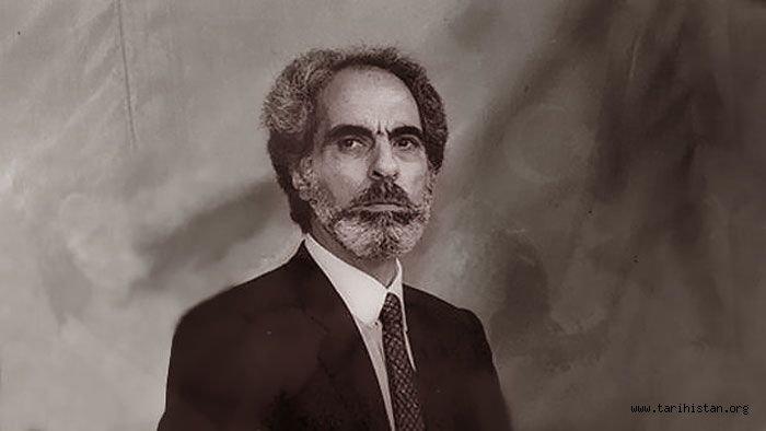 Büyük Türkçü önder Ebülfez Elçibey
