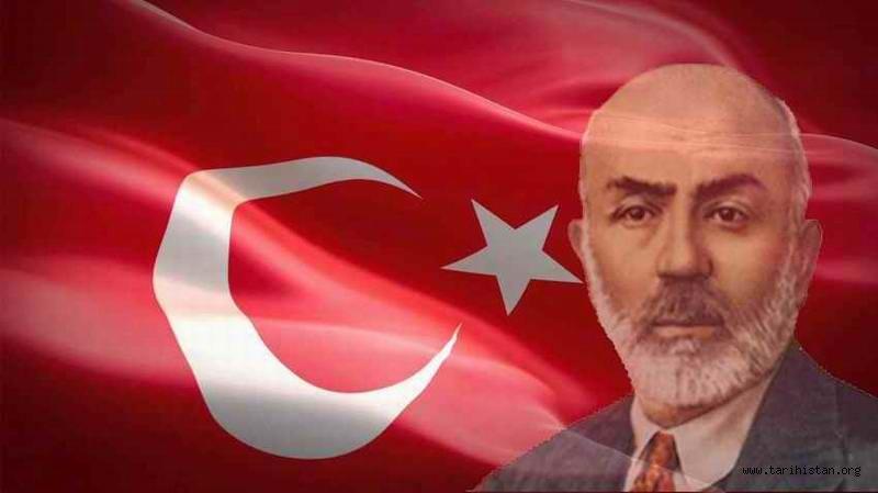 Çanakkale Şehitlerine – Mehmet Akif Ersoy