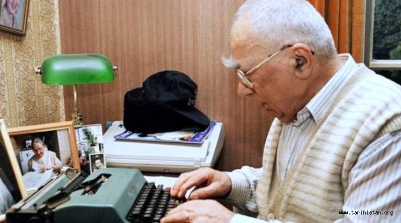 Cengiz Dağcı 22 Eylül 2011'de vefat etti