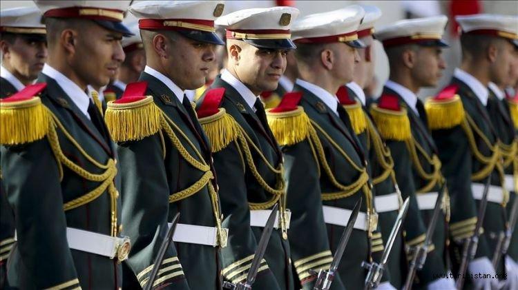 Cezayir'de Anayasa değişikliği