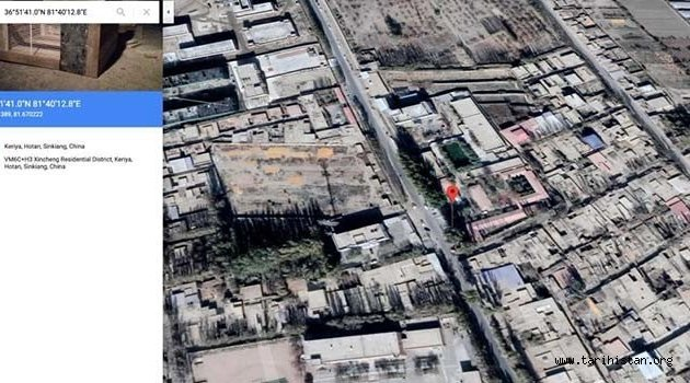 Çin, Uygur Türklerini yüz tanıma teknolojisiyle adım adım izliyor