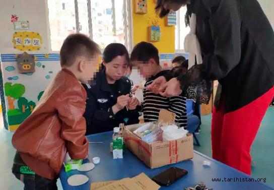 Çin yönetiminden genetik gözetleme: 140 milyon insanın DNA'ları ellerinde!
