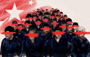 ÇİN'DEN SIZAN YENİ BELGELER DOĞU TÜRKİSTAN'DAKİ TOPLAMA KAMPLARI VE KEYFİ TUTUKLAMALARI KANITLIYOR