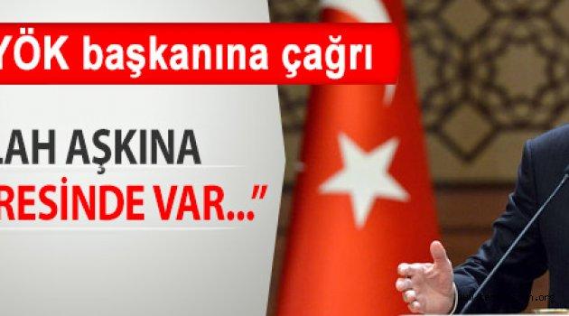 Cumhurbaşkanı Erdoğan : Yrd. Doç Sistemi kalkmalı