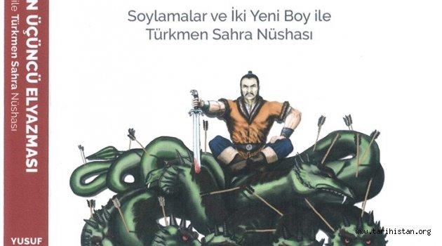 DEDE KORKUT'UN ÜÇÜNCÜ ELYAZMASI - Prof. Dr.  Osman Fikri Sertkaya