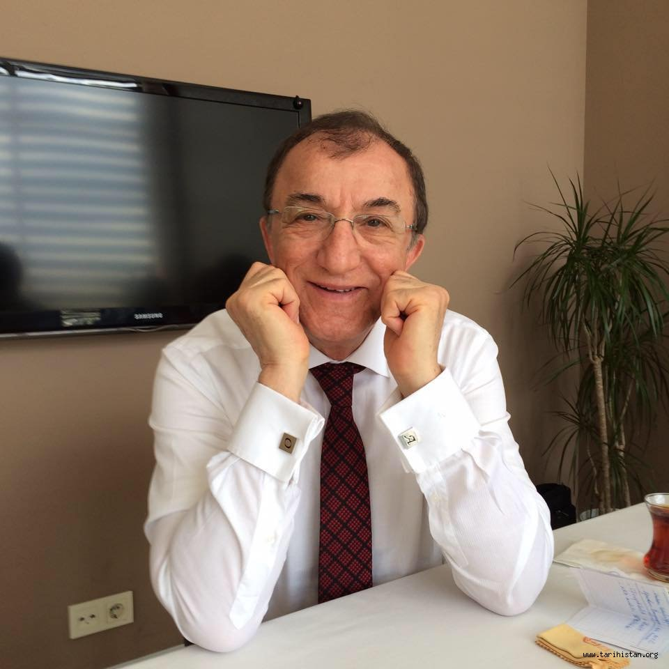 DEPREM / Prof. Dr. Orhan Arslan
