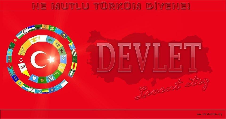 DEVLET / Levent İTEZ