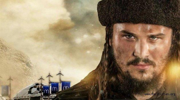 Diriliş Ertuğrul'dan sonra Osman Gazi dizisi başlıyor