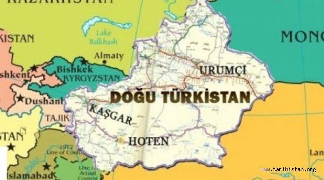 Doğu Türkistan'da Uygur Türklerine Zulüm Devam Ediyor