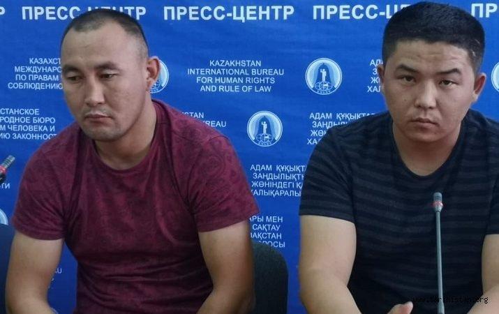 DOĞU TÜRKİSTAN'DAKİ ZULÜMDEN KAÇAN KAZAKLAR İADE EDİLMEK ÜZERE: HALK TEPKİLİ!