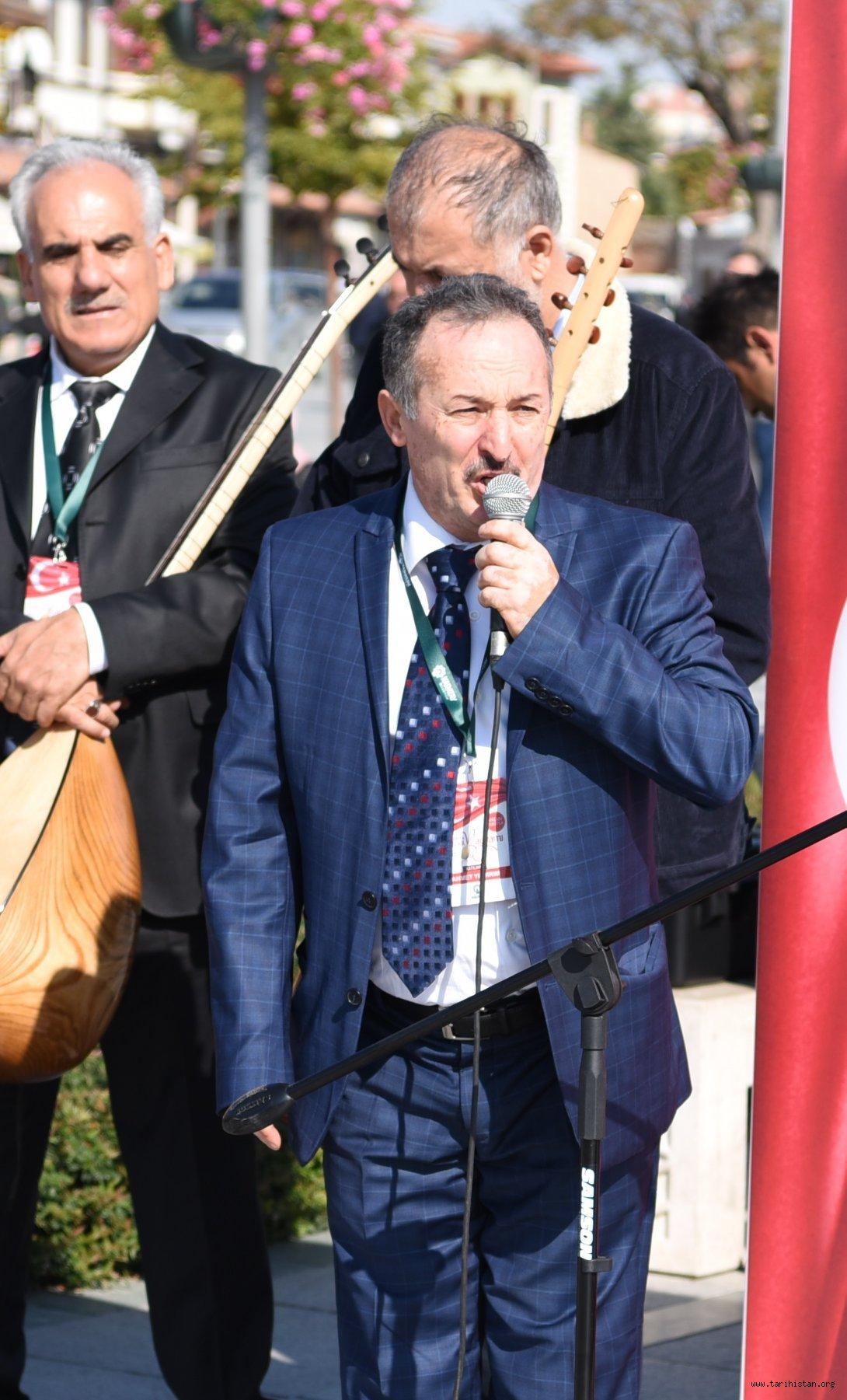 DOKTOR BEY / ÖKSÜZ OZAN (Ahmet Yıldırım)