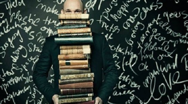 Dünyanın en çok kazanan yazarları