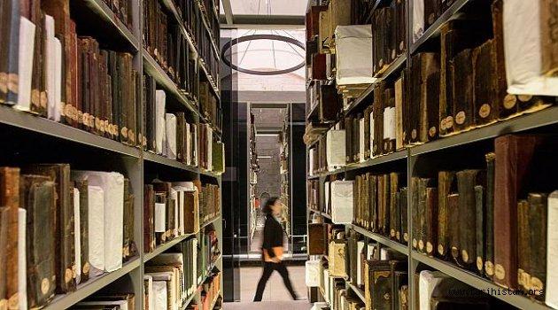 Dünyanın en güzel 10 modern kütüphanesi