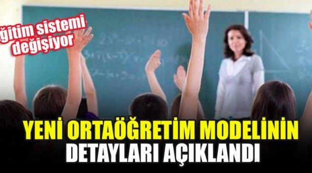 Eğitim sisteminde reform