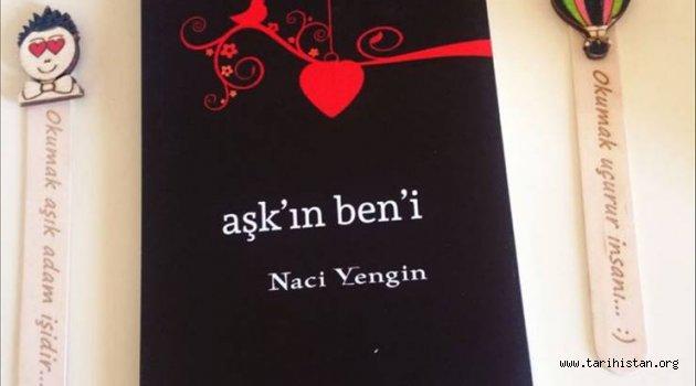 Ergül ALTAŞ yazdı: AŞK'IN BEN'İ