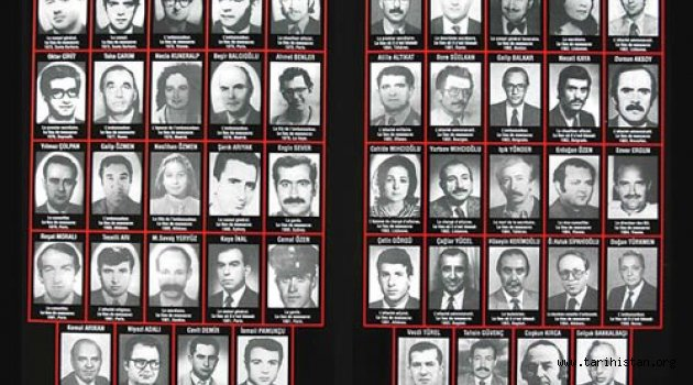 Ermeni terör örgütüne destek Türklüğe ihanettir!