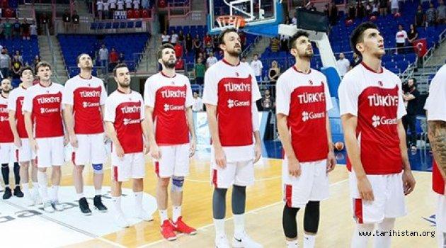 Eurobasket 2017 başlıyor!