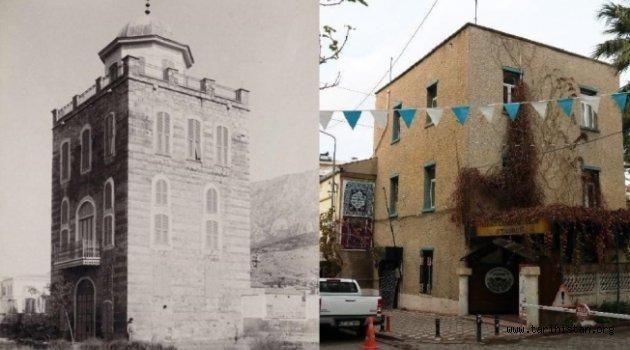 Fatih Kulesi restore edilecek