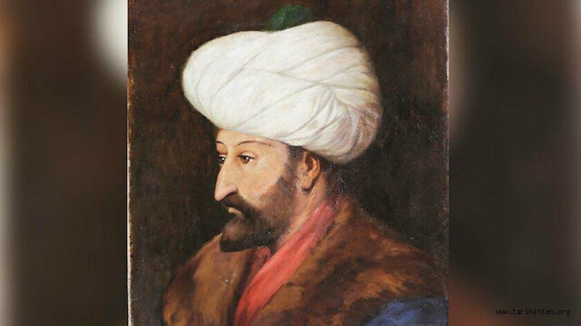 Fatih'in portreleri