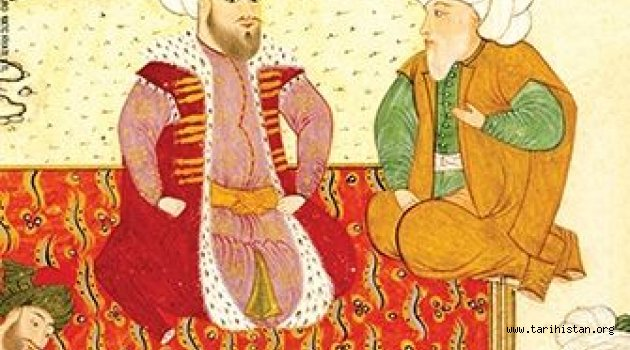 Fatih Sultan Mehmed 'büyük cihad'