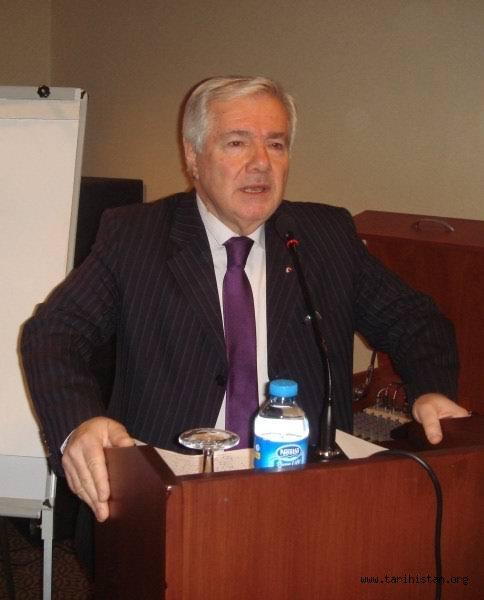 Gaflet Meslek Olursa… / Prof. Dr. Mustafa E. Erkal