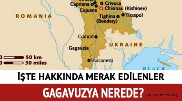 Gagavuz Türkleri