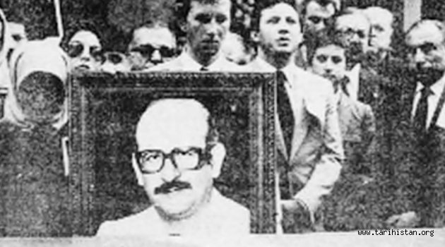 Gün Sazak: Türk milliyetçiliğinin büyük ismi