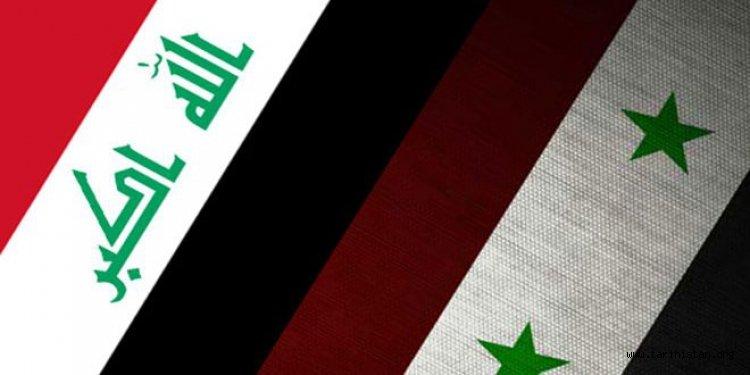 Hangisi Önce Bölünecek? Irak mı, Suriye mi? - Yazan: Cahit Armağan Dilek