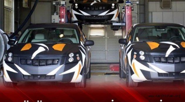 Hükümetten yerli otomobil açıklaması