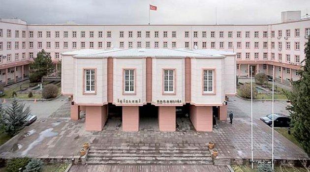 İçişleri Bakanlığı'nın görev ve yetkileri ve teşkilat yapısı belirlendi