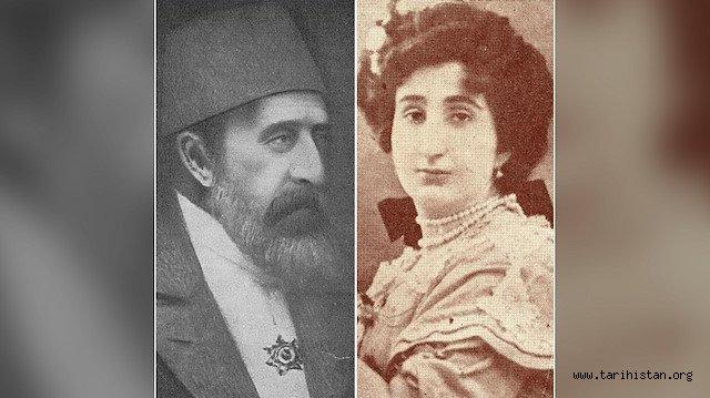 II. Abdülhamid Han'ın kızı Şadiye Sultana sorulan 3 soru ve verdiği cevap