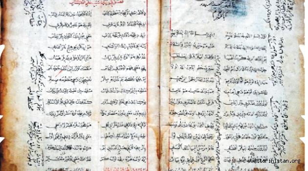 II. Murat Döneminde Türkçe yazmak