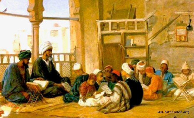 İmam-ı Azam'ın Oğluna Vasiyeti