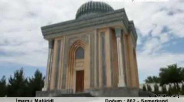İmam Maturidi'nin Türk-İslam Düşüncesindeki Yeri ve Önemi