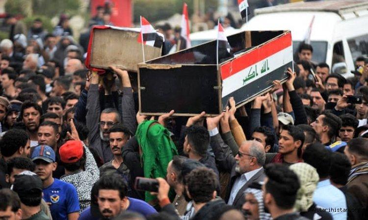 Irak'ta Hizip Çatışmaları ve Kerkük İçin Doğan Fırsat / Yazan: Reşat Salihi