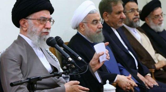 İran İle İlgili Ortalığı Karıştıracak İddia!