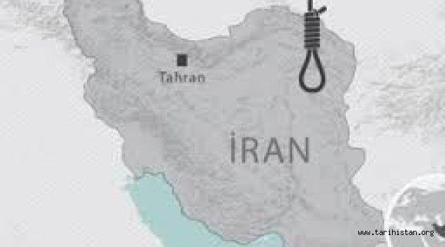 """İran'ın """"ADALET"""" duygusu ve hapishanelerinde işkence gören Türkler"""