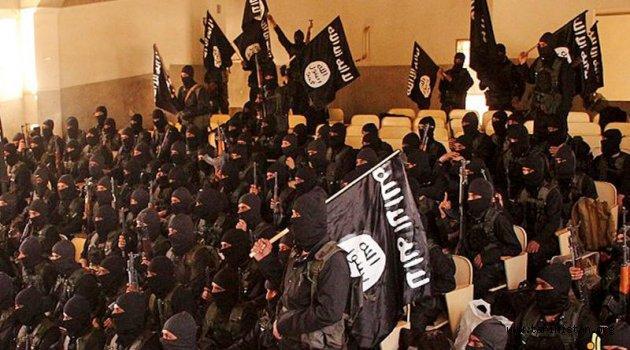 IŞİD'den itiraf: PYD ile anlaştık!