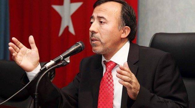 İSLAM'LA İLGİLİ SAÇMA SAPAN BİR SORU - Prof. Dr. Nurullah Çetin