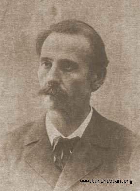 İsmail Bey Gaspıralı (Gasprinskiy) Hayatı – Doğum tarihi: 20 Mart 1851 Ölüm tarihi ve yeri: 11 Eylül 1914, Bahçesaray