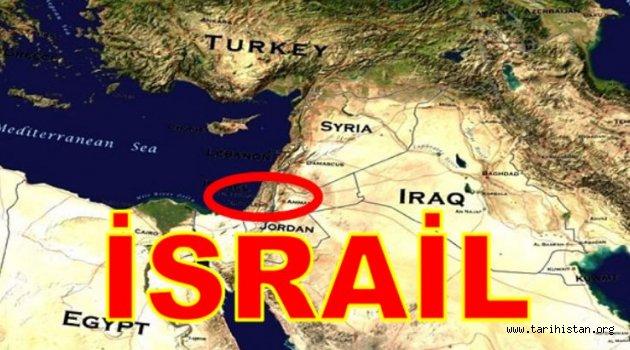 İsrail Ortadoğu'daki en tehlikeli ülkedir