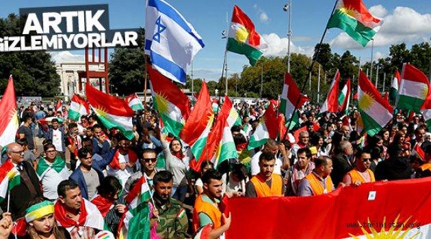 İsrailin kukla devlet isteği