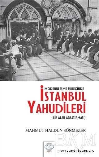 İstanbul Yahudileri